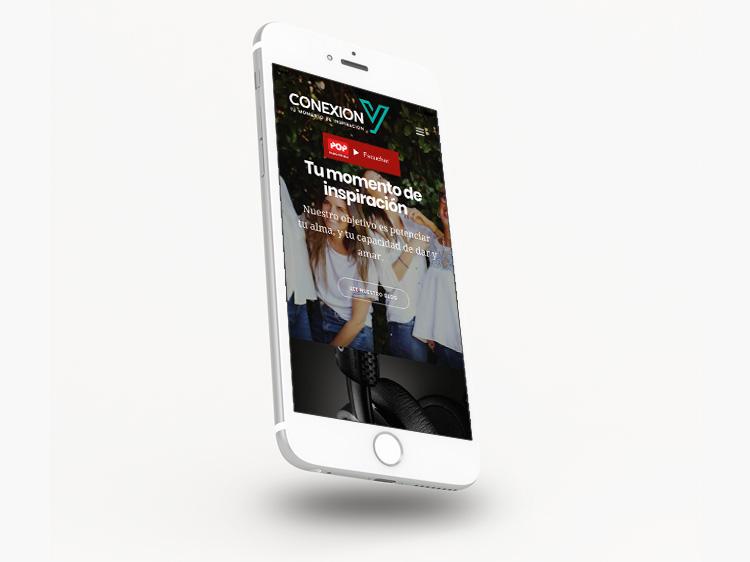 Conexiony Streaming streaming-conexiony