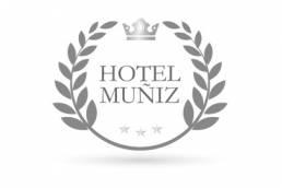 Logo Hotel Muñiz